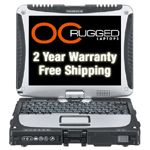 Refurbished Toughbook 19 - Only $699
