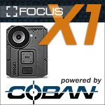 FOCUS™ X1 - No Compromise Design, Multiple Mounting Options