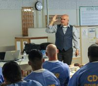 Transforming hurt into healing: 'Building Resilience' program thrives in Calif. prison