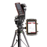 New TruPoint 300 Total Station & QuickMap 3D Field Data Collection Software