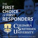 The First Choice of First Responders