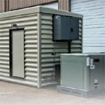 Container Range - Portable Shooting Solution