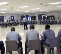 How VADOC reduced recidivism using the Cognitive Community Model