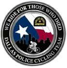 Dallas Police Cycling Team