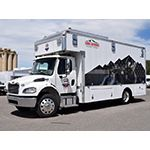 Multi-Purpose Command Transport Vehicle – Customize today!