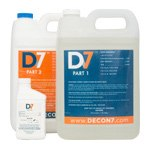 The World's Safest and Most Effective Broad Spectrum Disinfectant & Chemical Decontaminant