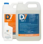 D7 Laundry - a Cost-effective Laundry Solution for Turnout Gear, Equipment & PPE