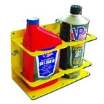 Double Premix/Bar Container Holder