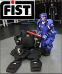 FIST Training Suits