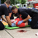 Online EMS Training