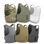 TYR Tactical® EPIC™ Concealable Carrier