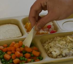 Plastic utensils hold great potential for inmates to modify and create deadly weapons for use against officers, staff or themselves, but solutions are available to help corrections administrators reduce the potential for such incidents. (image/EcoSecurity Utensil)
