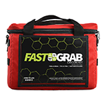 FastGrab – quick response bag for neutralization of Fentanyl and other contaminants.