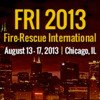Special coverage: Fire-Rescue International 2013