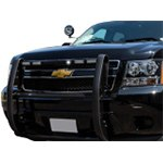 PBX04 Push Bumper for 2015 Chevy Tahoe