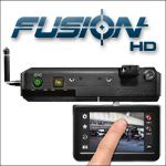FUSION HD: Compact, Affordable, Turnkey In-Car Video Solution