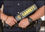 SuperScanner Hand-Held from Garrett Metal Detectors