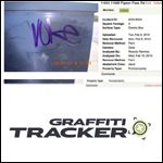 Graffiti Tracker: Identify, Track, Prosecute & Seek Restitution