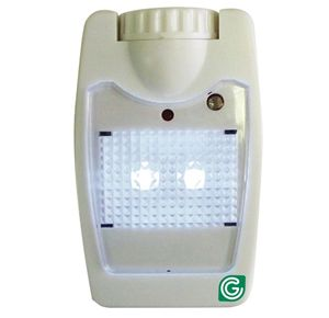 LED 3 in 1 Nitelite (Image Greenlite)