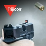 HD XR: Trijicon HD XR™ Night Sights