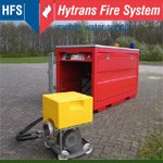 Hytrans - Mobile Fire Hydrant