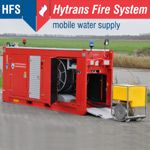 Hytrans - Portable Water Supply