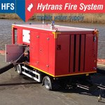 Hytrans - Mobile Flood Relief
