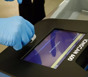 Trace detection with a tool like the IONSCAN 600 from Smiths Detection provides an additional layer to help correctional facilities keep dangerous drugs, such as Suboxone, heroin or fentanyl, from finding their way behind bars. (image/Smiths Detection)