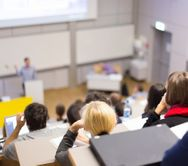 'Been there, done that!' The benefits of a teacher who is a scholar-practitioner