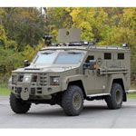 The Lenco BearCat® G3