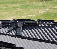Product Review: MGI Military MARCK 15 Hydra