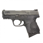 Smith & Wesson M&P9c Compact Size w/Crimson Trace Laser Grips