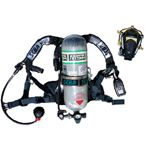 MSA FireHawk CBRN 2002 Spec – Refurbished SCBA