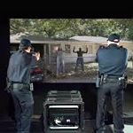 FATS® 100LE firearms training simulator