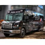Mobile Command Vehicles Available Now or Custom Designed