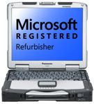 Refurbished Toughbook 30 - Only $399