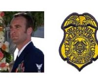Two held in Coast Guard officer's death