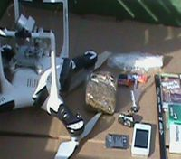 Charges dropped against Okla. man accused of flying drone into state penitentiary