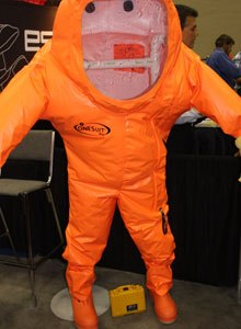OneSuit on display at FDIC