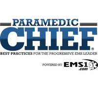 Paramedic Chief Digital Edition