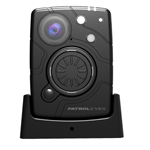 PatrolEyes WiFi HD Police Body Camera