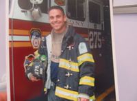 The post-9/11 rookie: My journey as an FDNY firefighter