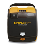 Physio-Control LIFEPAK CR® Plus AED