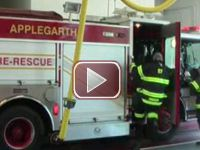 Exhaust Removal Solutions for Your Fire Station