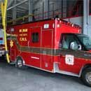 Protect your emergency service personnel from exhaust fumes