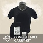 Concealable Carry Kit