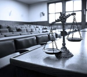Codes of ethics in the criminal justice system are intended to help individuals uphold the values and principles of the law and provide guidelines for justice. (Photo/In Public Safety)