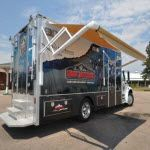 Multi-Purpose Mobile Command Centers - Customize Today!