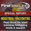 Special report: Industrial firefighting