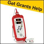 Get Free Grants Help to Purchase a Masimo Rad-57™ Pulse CO-Oximeter